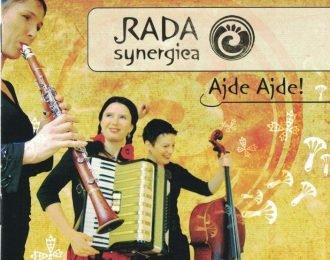 RADA synergica – Adje Adje!